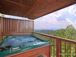 ALL ABOUT THE VIEW - Pigeon Forge vacation rentals