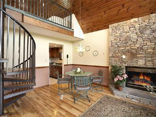 AIN'T MISBEHAVEN - Pigeon Forge vacation rentals