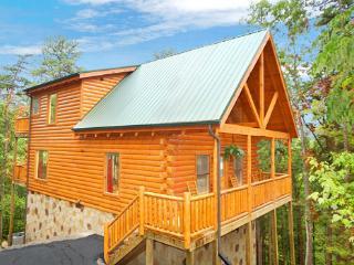 MOUNTAIN PARADISE - Gatlinburg vacation rentals
