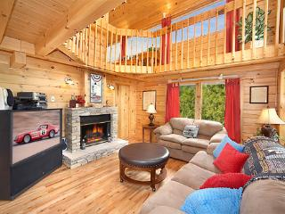 AN AMERICAN DREAM - Sevier County vacation rentals