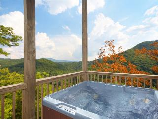 A PERFECT GETAWAY - Pigeon Forge vacation rentals