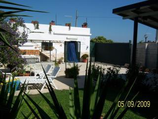 Casa vacanze Campagna Mare Villa Lucia - Brucoli vacation rentals