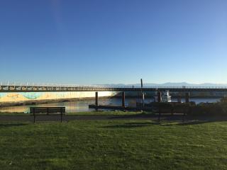 A Walk to the Ocean 1 bedroom Suite - Victoria vacation rentals
