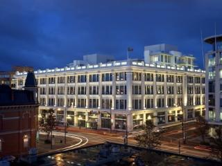The Hudson - downtown Victoria - Victoria vacation rentals