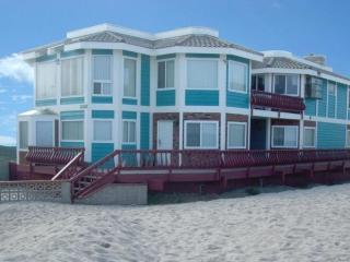 Magnificent Victorian Beachfront Estate - Oxnard vacation rentals