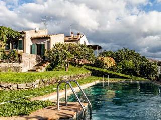 Borgo Aranci - Fiumefreddo di Sicilia vacation rentals