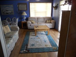 Rodney Dunes Pier 12 2 BR With Balcony - Dewey Beach vacation rentals