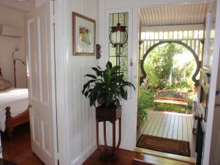 Brisbane, Red Hill Queenslander house - Brisbane vacation rentals