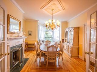 Heritage home  in the heart of downtown St. John's - Saint John's vacation rentals