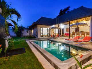 Villa Ranitea - 2 Bedrooms - Ungasan - Nusa Dua Peninsula vacation rentals