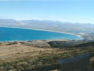 Hilltop, oceanview retreat house - Baja California Norte vacation rentals