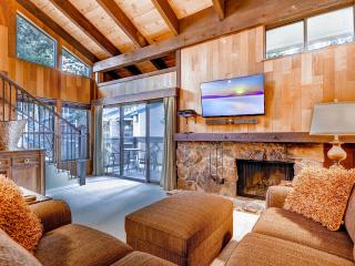 NEW - Complete Remodel, Best Condo in Lakeland Vlg - South Lake Tahoe vacation rentals