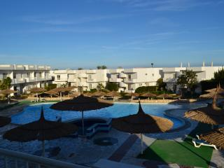 Riz Carlton Swimmingpool View - Sharm El Sheikh vacation rentals