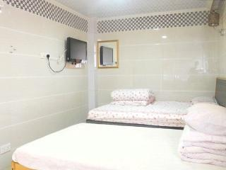 Vacation Rental with 2 Bedrooms in Hong Kong Near MTR - Hong Kong vacation rentals