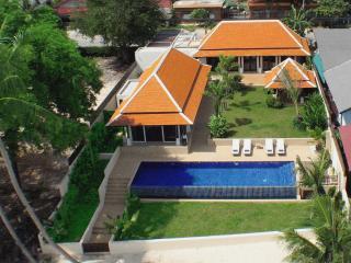 Bacaya - Koh Samui vacation rentals