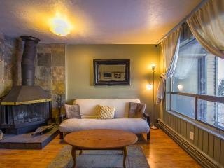 Completely updated, Ski to lifts or mountain bike to trails, 1 Bedroom... Enough Units in same compl - Brian Head vacation rentals
