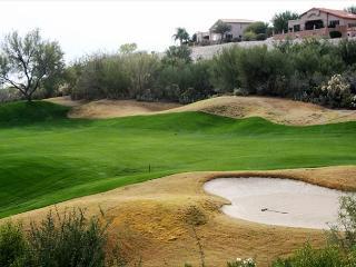 Second Floor Condo with Golf Course Views - Tucson vacation rentals