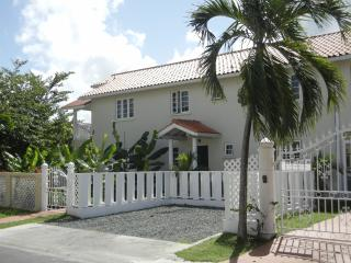 The White House Inn - Gros Islet vacation rentals