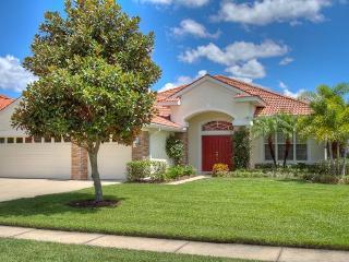 (ML01) Beautiful spacious home close to University Parkway. - Bradenton vacation rentals