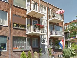 Small but convenient appartment in Rotterdam - Rotterdam vacation rentals