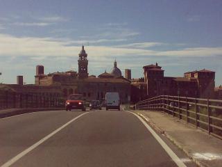 Casa Gabriele - Mantova vacation rentals
