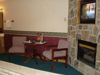 Suite 28 - Pigeon Forge vacation rentals