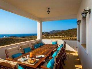 Villa Sophia Patmos - Leros vacation rentals