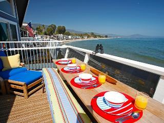 Miramar Beach House - Santa Barbara County vacation rentals
