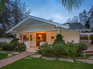 Sand Dollar Retreat - Montecito vacation rentals