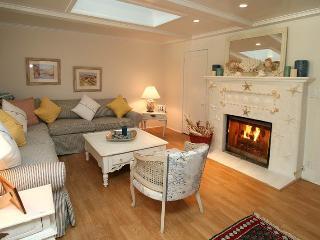 Seashell Cottage - Montecito vacation rentals