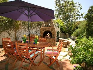 Seaside Cottage - Montecito vacation rentals
