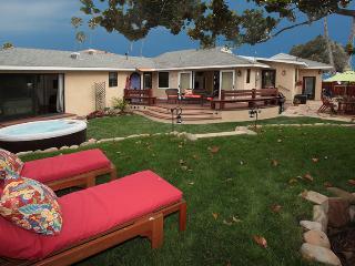 Shoreline Cottage - Santa Barbara County vacation rentals