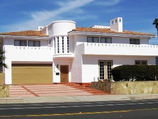 Shoreline Retreat - Santa Barbara County vacation rentals
