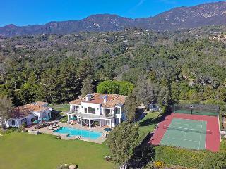 Toro Canyon Estate - Oak View vacation rentals
