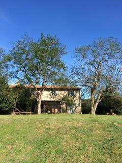 location - Tuscan villa overlooking 20 minutes from florence - Capraia e Limite - rentals