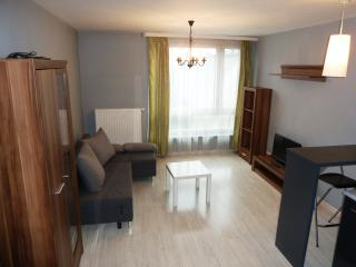 VVI Apartments, Twardowskiego - Krakow vacation rentals