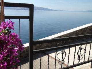 Sea View Apartment****(4+2)  Villa Arca Adriatica - Senj vacation rentals