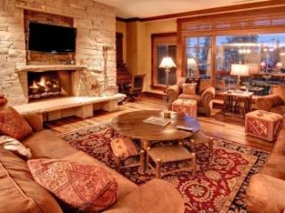 3 Bedroom Condo in Deer Valley - Deer Valley vacation rentals