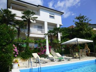 A2 - apartment with pool - Opatija vacation rentals