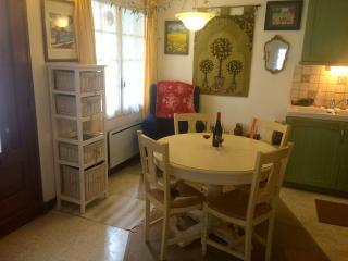 Mediterranean village house with wine, cheese, sun - Pezenas vacation rentals