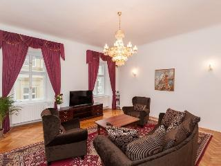 Historic luxury Apart.by Old Town Square, center - Czech Republic vacation rentals