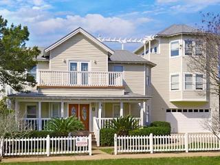 Villa De Vino, 6 bd, 8 bth, pool, sleeps 21 - Destin vacation rentals
