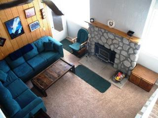 San Sierra Is The Place To Be -  #276 - Mammoth Lakes vacation rentals