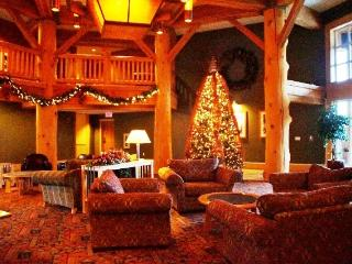 Ski in Ski Out stay Slope Side 1 Br Sunstone Best Location!! - Listing #321 - Mammoth Lakes vacation rentals