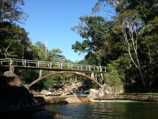 Rancho São Carlos - Itatiaia vacation rentals