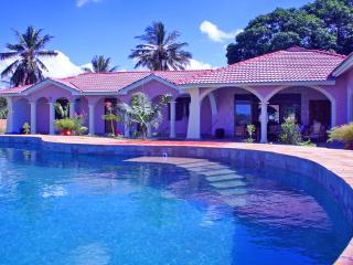 Waterfront Villa-Mombasa North Coast-pool/staff - Kikambala vacation rentals