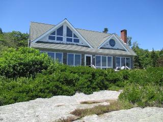 152 LOOP ROAD | INDIAN POINT, GEORGETOWN, MAINE | - Georgetown vacation rentals