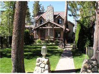 Private Luxury Lakefront Home, with Boat Dock, Buoy, Private Beach (JB02) - South Lake Tahoe vacation rentals