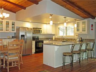 Newly Updated Three Level Lake Village Condo (LV15) - Zephyr Cove vacation rentals