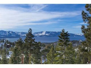 Deluxe Tahoe Home with Exquisite Furnishings and Lake Views (UK18A) - Stateline vacation rentals
